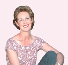 Co-Founder Margaret Pratt