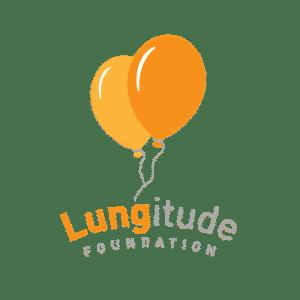Lungitude Foundation logo