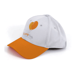 Lungitude Foundation Cap