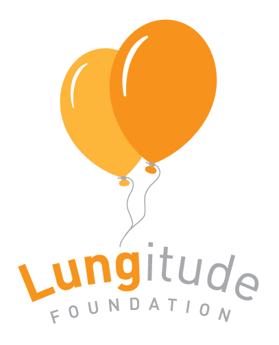 Lungitude Foundation logo